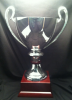 Click this Image to visit the Football Cup Trophies category.