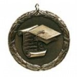 Scholastic Medal Education Trophy Awards